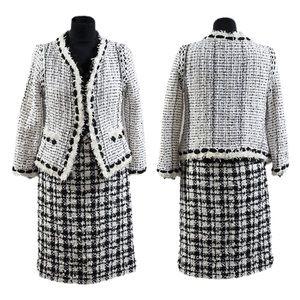 *RARE* Vintage Chanel 05P Lesage Jacket FR40